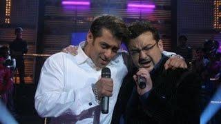 Gambar cover The Pathan connection of Salman Khan-Adnan Sami