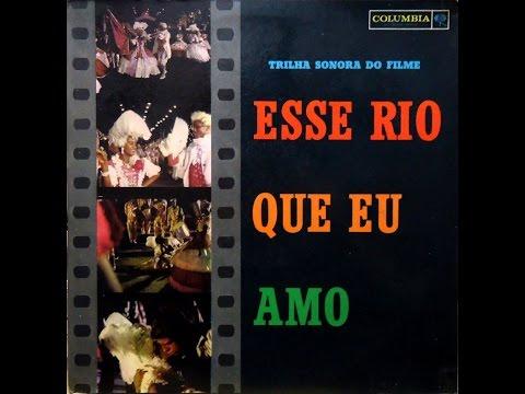 Esse Rio Que Eu Amo Soundtrack (1962) (Side A Vinyl LP)