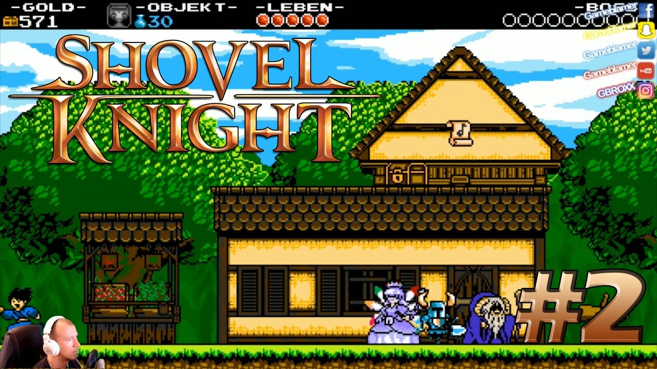 how to play shovel knight multiplayer
