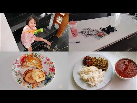 Snippets from my Days - Vlog in tamil - YUMMY TUMMY TAMIL VLOG