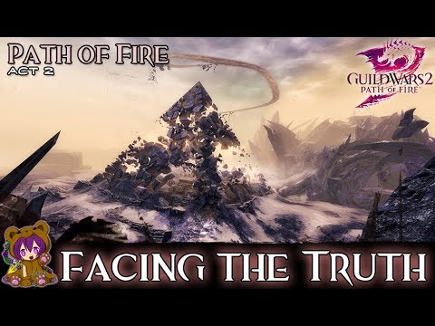 ★ Guild Wars 2 ★ - Act 203: Facing the Truth