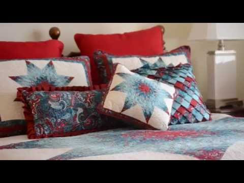 How to Design a Lone Star Quilt