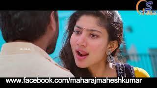 Evandoi Nani Garu Song Remix By Dj_Mahesh_From_M.B.N.R