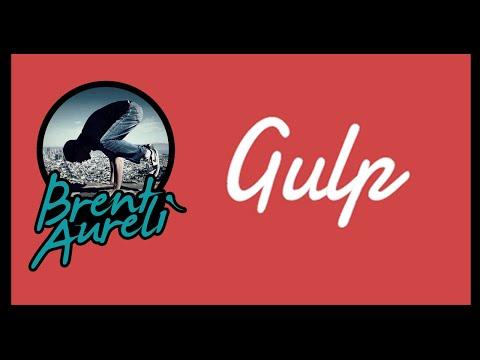 Gulp.js - Minify Your Code Using Gulp!