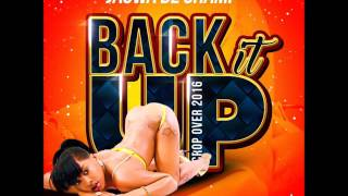 JAGWA DE CHAMP  BACK IT UP {1