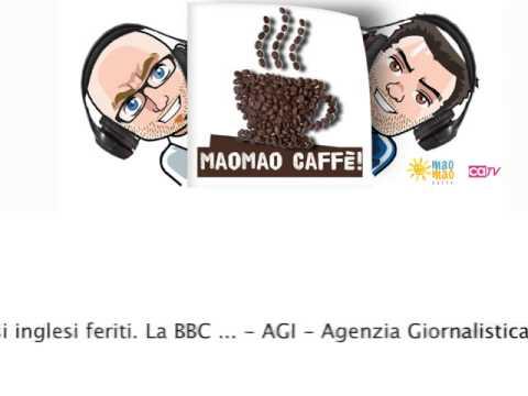 MaoMao Caffè puntata6