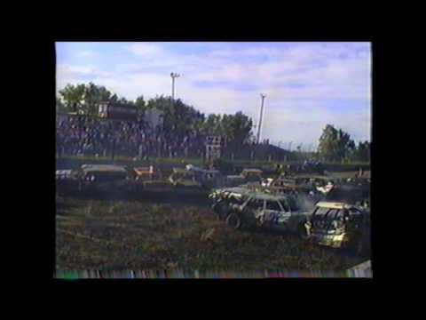 1995 Columbus Derby - US 30 Speedway
