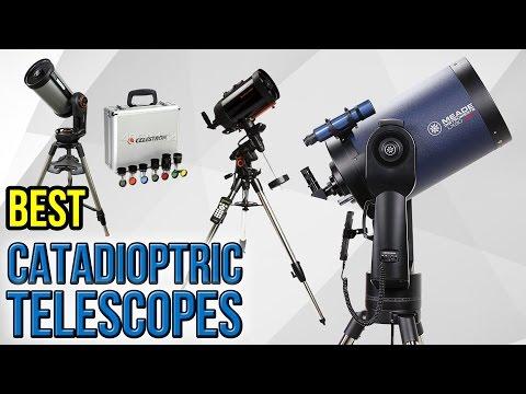 8 Best Catadioptric Telescopes 2017