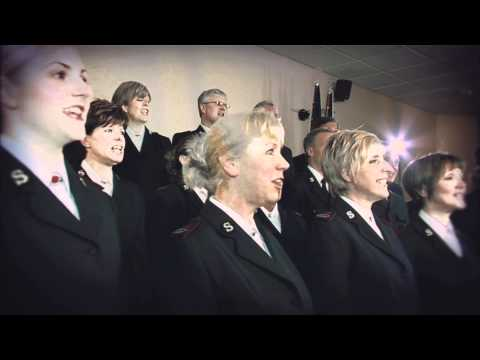 International Staff Songsters - A Jubilant Song