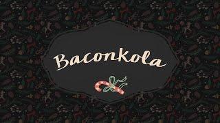 Baconkola – gör julens galnaste julgodis   Arla Köket