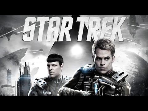 Star Trek Full Game Movie All Cutscenes