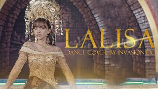 Lisa Lalisa Dance Cover By Invasion Dc From Indonesia