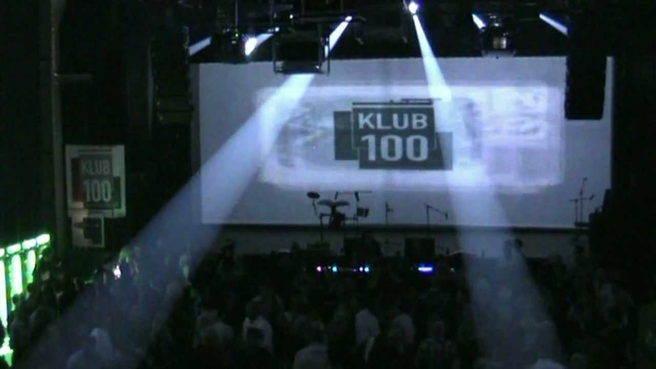 Elvin Addo plays DOWNPIPE @ KLUB100