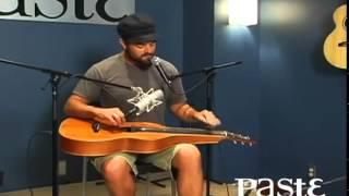 Xavier Rudd - Full Concert - 09/24/08 - Paste Magazine Offices (OFFICIAL)
