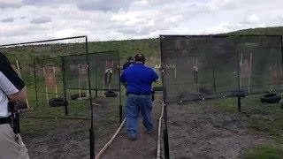 Paul 3rd Stage 3May16 USPSA Ankeny Ikes