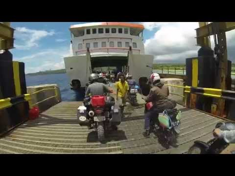 RTW by Motorcycle - Part 2: Dili to Jakarta