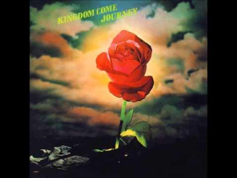 Kingdom Come - Journey (1973) FULL ALBUM