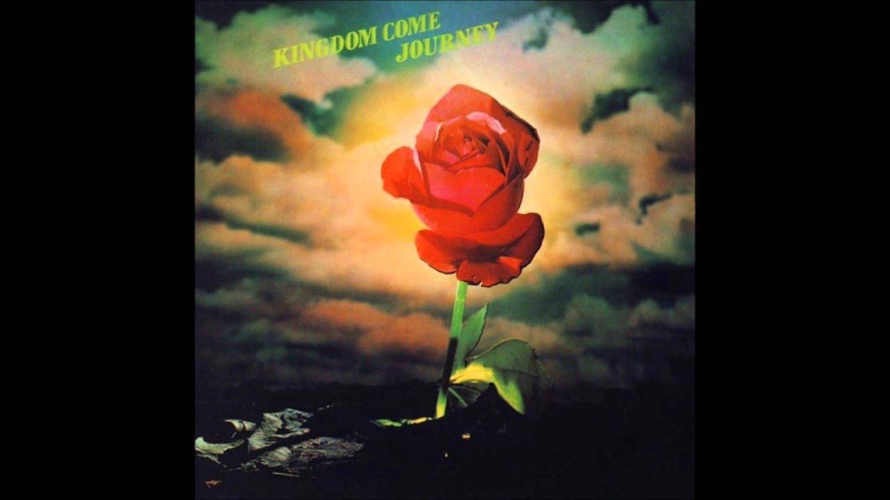 Kingdom Come Journey 1973 Full Album Youtube