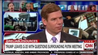 Rep. Swalwell on CNN's