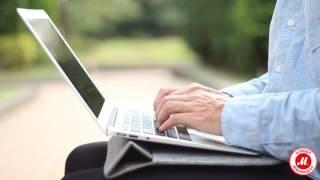 Cozistyle Stand Sleeve для MacBook Air