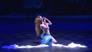 °•°Fantasy Mermaid  BellyDance°•° Mor Geffen thumbnail