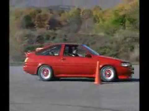 Drifting lesson