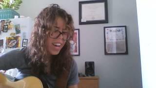 Underwater - Emily Rosario