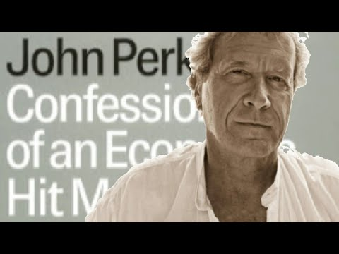 Confessions of an Economic Hitman with John Perkins