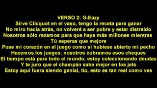 Download Lagu G-Eazy & Kehlani - Good Life español Mp3