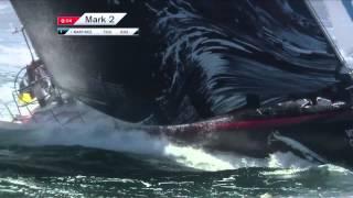 Lorient, Etape française de la Volvo Ocean Race 2014-2015