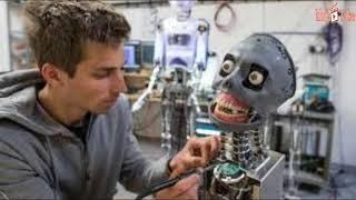 MIT créer psychopathe AI robot à l'aide de Reddit