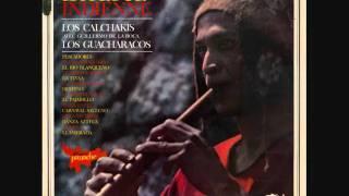 La Flute Indienne (1967) - Μέρος 2