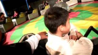 aj & tata at salinas carnival Thumbnail