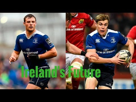 Robbie Henshaw & Garry Ringrose | Ireland's Future | Combination Tribute