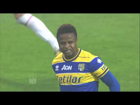 Carpi-Parma 2-1: gli highlights