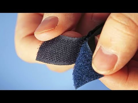 How to Clean Velcro