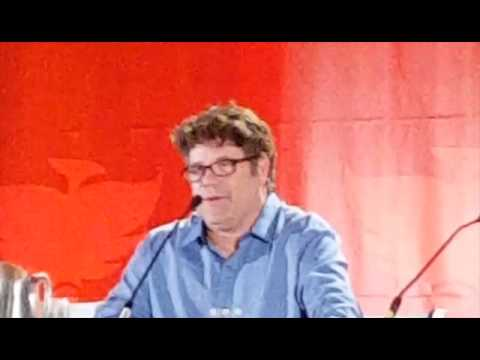 Sean Astin leaks Goonies sequel at Phoenix Comicon 6/3/16