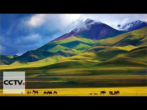 Exploring China's new frontier: China's Far West has no one true picture but many