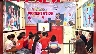 Public Speaking - Movers 2 - Gia Han