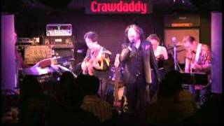 Plastic Love / KHYM Live at Crawdday Club (12/26/2010)