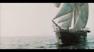 """Путь домой - Капитан """"Пилигрима"""""""