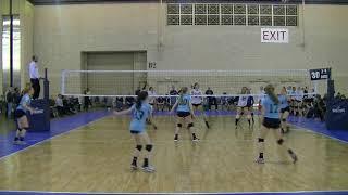 Cartier Thomas - Volleyball Highlights Video (Short)