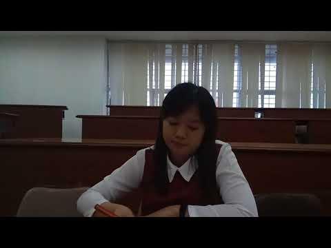 Interpreting English to Indonesian