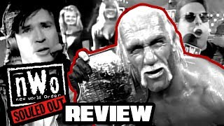 Going in Raw Reviews WCW/NWO SOULED OUT 1997!