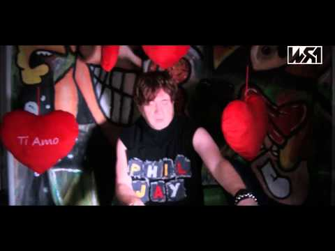 Phil Jay Vs Da Brozz Feat.  Landon Gadoci - Love In Our Minds (Official Video)