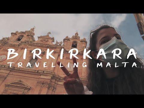 Exploring Birkirkara |