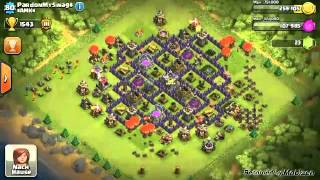 Clash of clans Info Video (Clan)