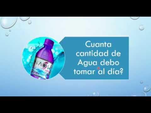 Beneficios Del Agua Alcalina Toma Naow Balance Amamos Tu Salud Youtube
