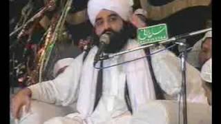 Pir NAseer Ud Din Naseer R.A BEST MEHFIL In Mureedkey PART 5