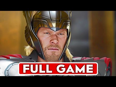 thor-god-of-thunder-gameplay-walkthrough-part-1-full-game-[1080p-hd]---no-commentary